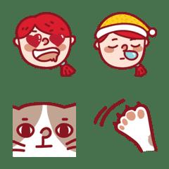 Me cute Emoji