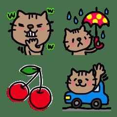Rintaro Emoji