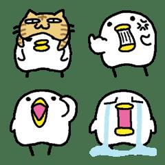 PIYOPIYO Emoji 2