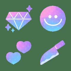 Dreamy Emoji