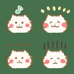 蜡笔象形图3·猫母鸡
