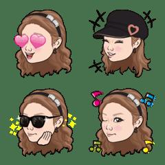 ELLE's everyday Emoji
