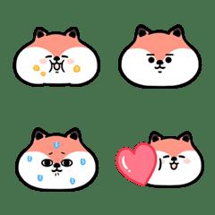 大福huli-表情貼
