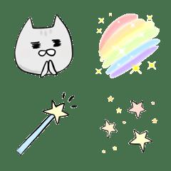 Aura of the cat 1