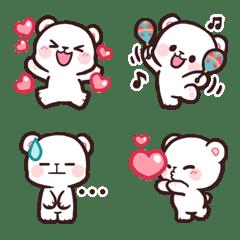 Milk Daily Emoji