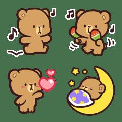 Mocha Daily Emoji