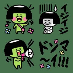 Kappa's Daily Life Emoji