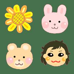 Tayama no Emoji 2