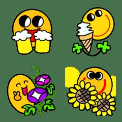 Everything is cute  Emoji2