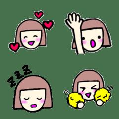 okappachan emoji