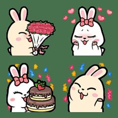 Mochi & Chimo Emoji