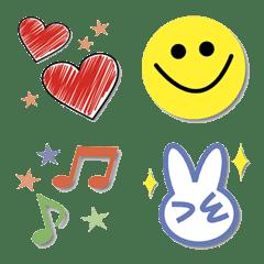 Adult refreshing Emoji
