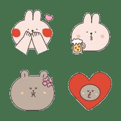 Yuri & Mori の日常