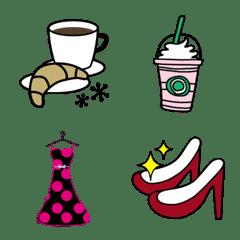 cafe&boutique