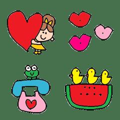 Lilo emoji70