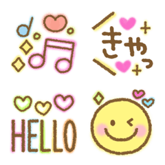 cute and useful-colorful and pop