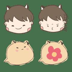 Hsuulala's daily emoji