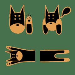 Black Dog Kuro