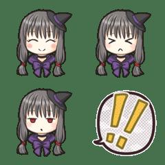 Witch's Emoji
