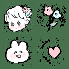 Caho's Emoji