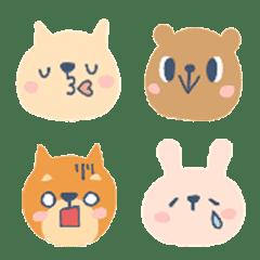 Lovely animals gang