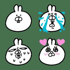 Tooth rabbit