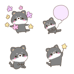 everyday dog emoji ! 2
