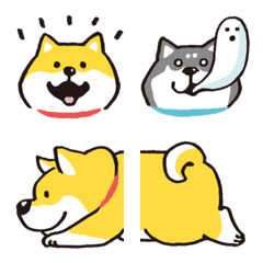 SHIBANBAN Emoji