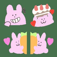 Usa chan Emoji 2