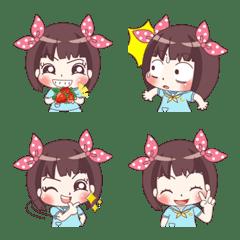 Moji Cutie Daily Emoji