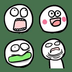 我和你沒啥好說的就用表情貼來表達吧!3
