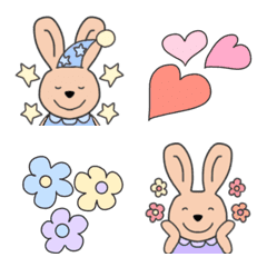 Nagomi rabbits