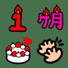 congrats.happy birthday