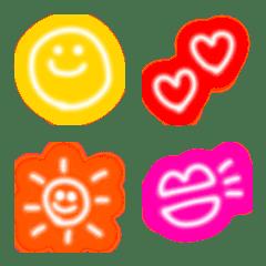 Neon.emoji