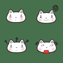 貓咪表情貼