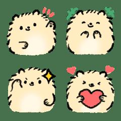 อิโมจิไลน์ popochi emoji
