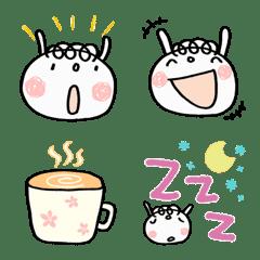 Adult cute Usakuru Emoji