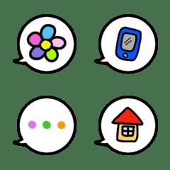 emoji100