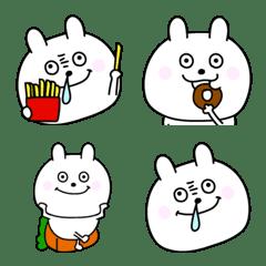 Rabbit Friends5