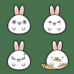 Feels like rabbit,(@3@)