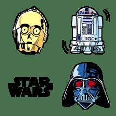 Star Wars 表情貼