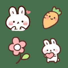 Mochi rabbit chan