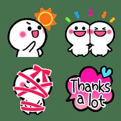 marshmallow's love message
