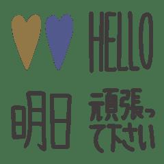 simple moji Emoji