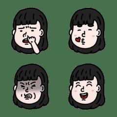 劉胖胖專屬表情貼