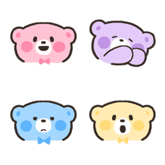 flockybear emoji