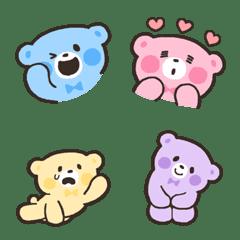 flockybear emoji2