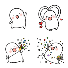 Fun & Cute Action Emoji 2