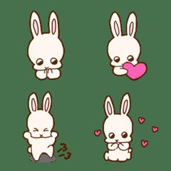 cute pink rabbit3