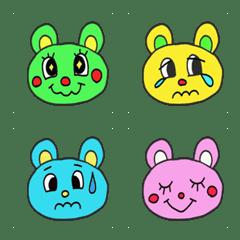 Pop natsumi's emoji